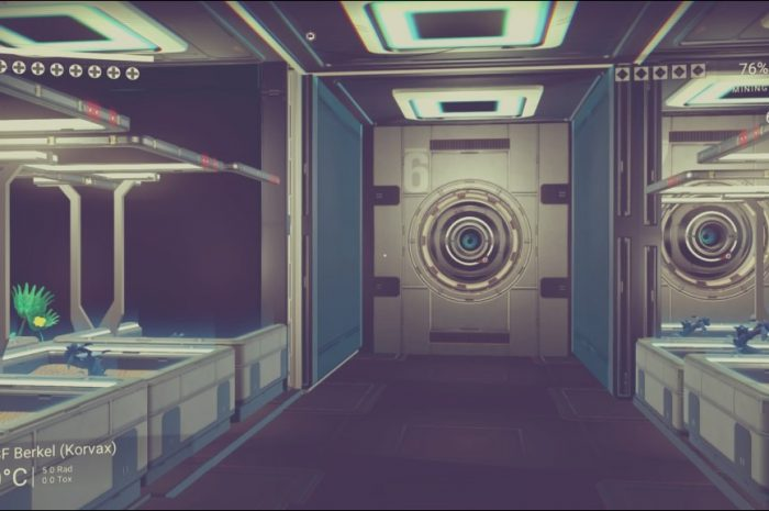 13 Advanced Interior Stairs No Man's Sky Photos
