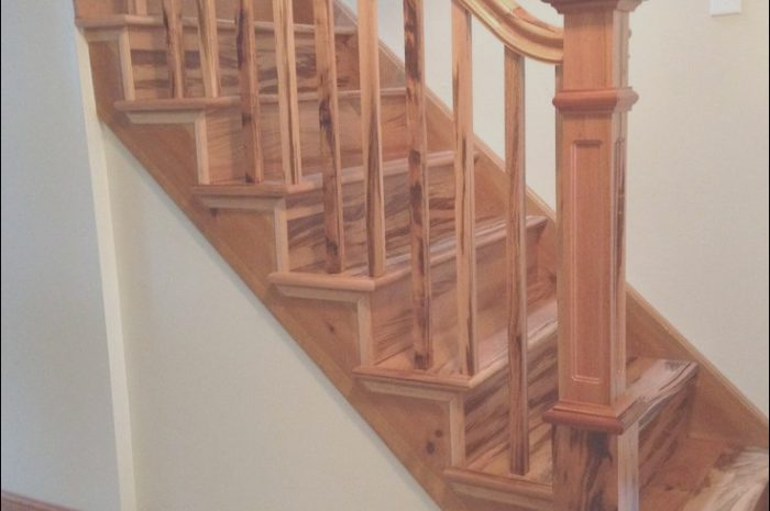 9 Present Interior Wood Stairs Photos