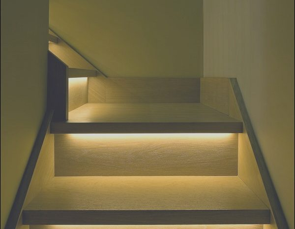 15 Qualified Led Lights for Interior Stairs Collection