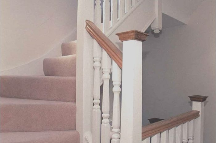 8 Primary Loft Conversion Stairs Design Ideas Photography