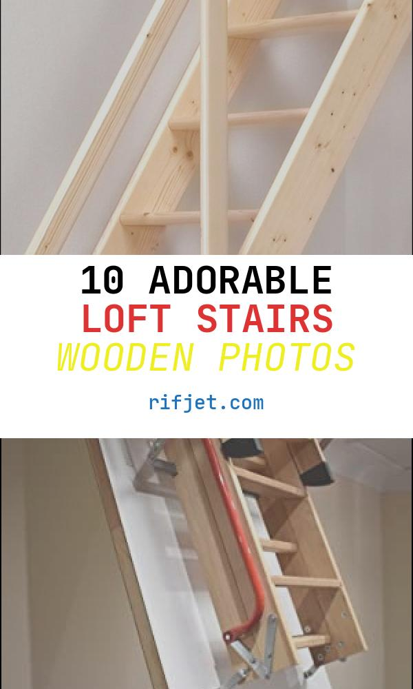 Loft Stairs Wooden Best Of Buy Madrid Wooden Loft Stairs From Our Ladders & Step