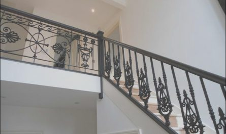 Metal Handrails for Stairs Interior Uk Lovely Wrought Iron Staircase Railings London Archives Arc