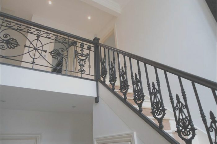 9 astonishing Metal Handrails for Stairs Interior Uk Photography