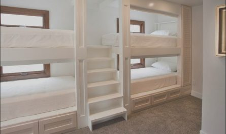 Modern Bunk Beds with Stairs Awesome Cool Bunk Bed with Stairs In Contemporary Other Metro with