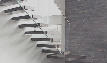 Modern Floating Stairs New Modern Floating Staircase Indoor Wooden Staircase Design