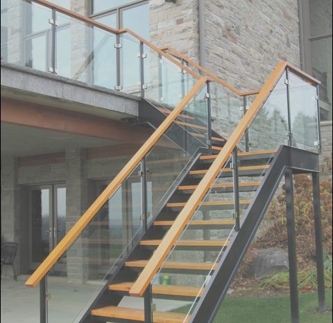 15 Fresh Modern Outside Stairs Gallery