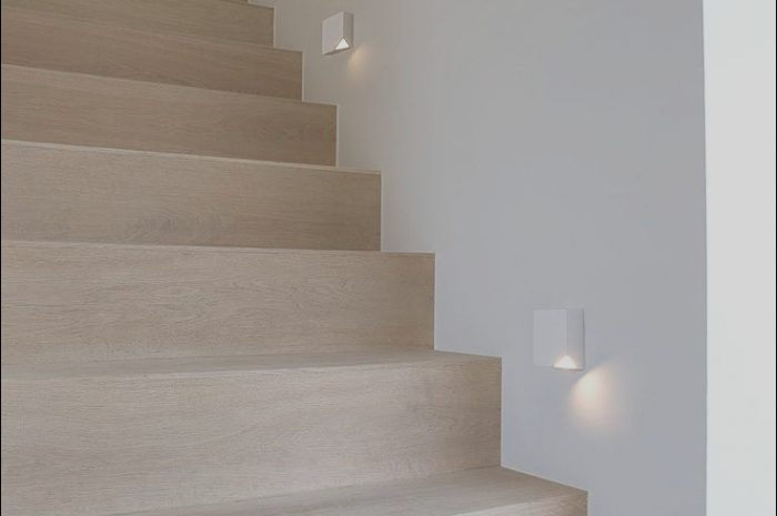 13 Quality Modern Stairs Lighting Ideas Collection