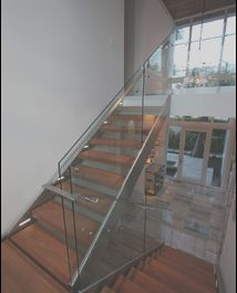 Modern Stairs Miami Fresh Stair Modern Staircase Miami by Product Bureau Llc