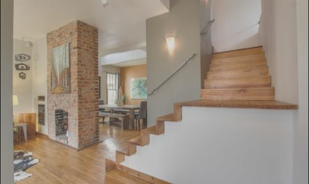 Modern Victorian Stairs Elegant Modern Victorian Cottage Traditional Staircase