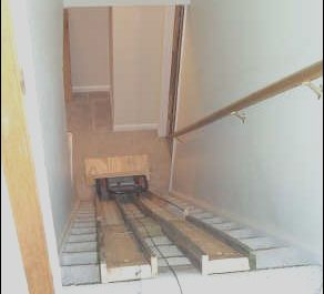 Moving Chairs for Stairs New Winches Ramps Move Myself Tips E A Car Battery for