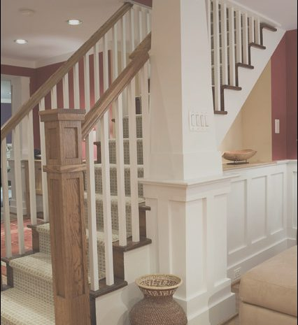 15 Loveable Open Basement Stairs Ideas Collection
