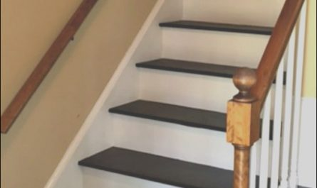 Paint Stairs Wooden Best Of How to Remove Carpet From Stairs and Paint them