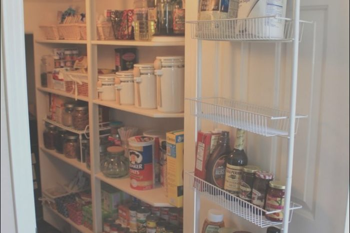 12 Amazing Pantry Under Stairs Ideas Photos