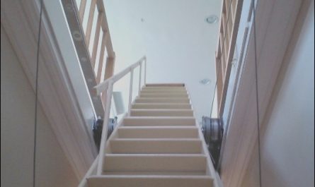 Pull Down Stairs for Roof Inspirational What Kind Of Contractor Would I Need to Service or Replace