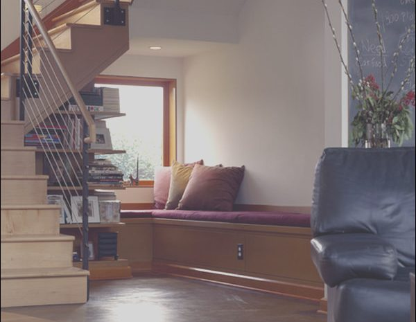 10 top sofa On the Stairs Photos