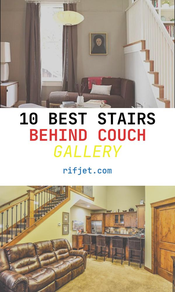 10 Best Stairs Behind Couch Gallery