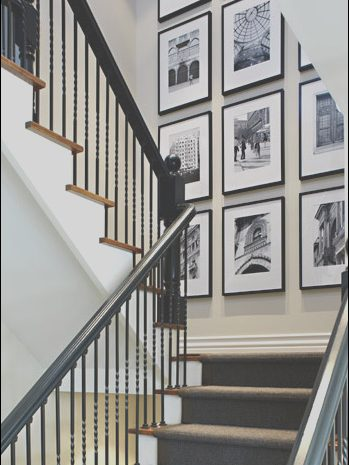 14 Liveable Stairs Decorating Ideas Stock