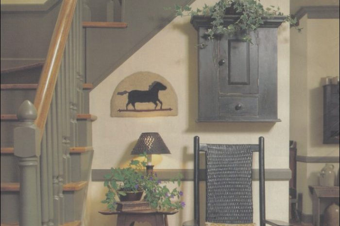 10 Antique Stairs Decoration for Home Stock
