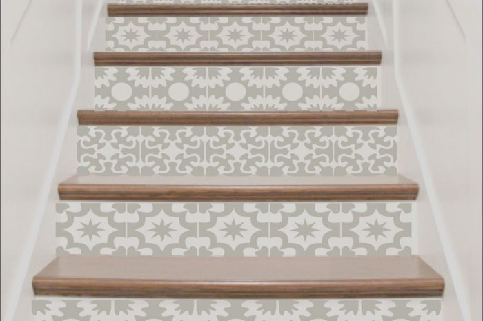 12 Lovable Stairs Design Stickers Photography