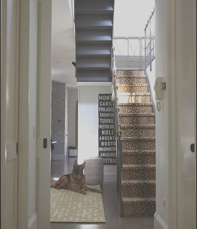 15 Fabulous Stairs Hallway Interior Design Photos