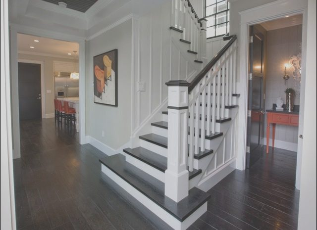 14 Fantastic Stairs In Hall Design Photography