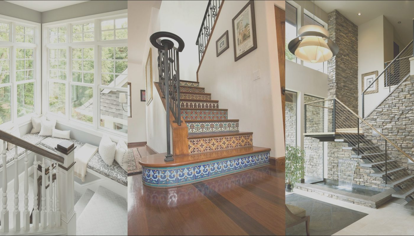 Stairs In Lounge Ideas Awesome 15 Stair Design Ideas for Unique & Creative Home