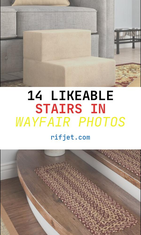 14 Likeable Stairs In Wayfair Photos