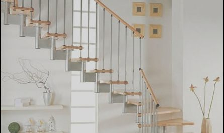 Stairs Interior Modern Awesome Latest Staircase Design with Modern Techniques