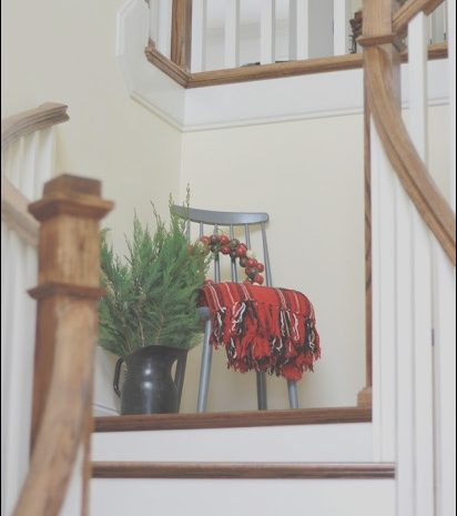 12 New Stairs Landing Decor Collection