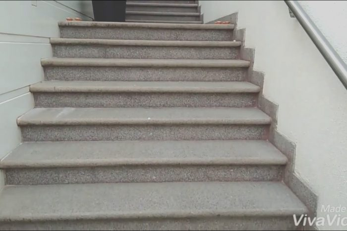 9 Simple Stairs Marble Design In India Photos