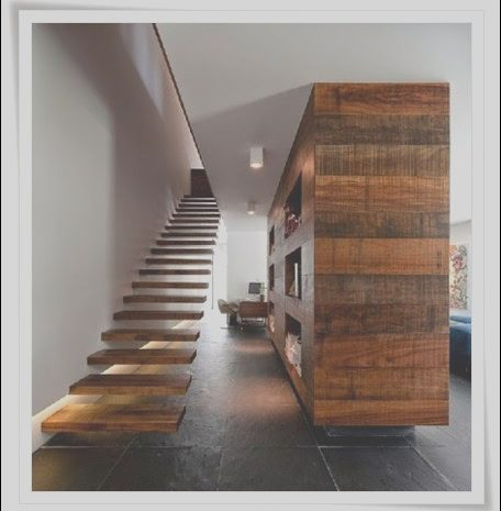 8 Interesting Stairs Minimalist House Gallery