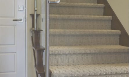 Stairs Modern Carpet Inspirational Carpeting On Stairs and Landing Design Ideas 2019