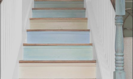 Stairs Painting Design Ideas Beautiful Dishfunctional Designs Intimate Stairs Painted