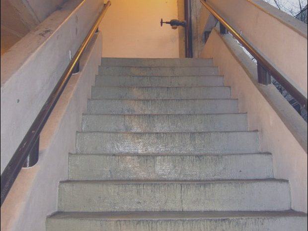 10 Unusual Stairs Parking Garage Photos