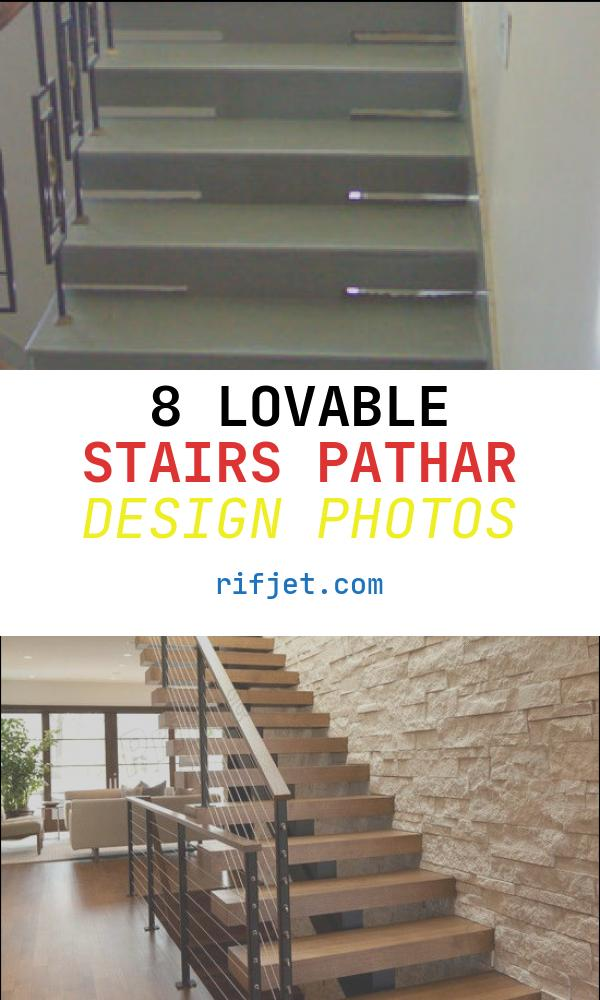 8 Lovable Stairs Pathar Design Photos