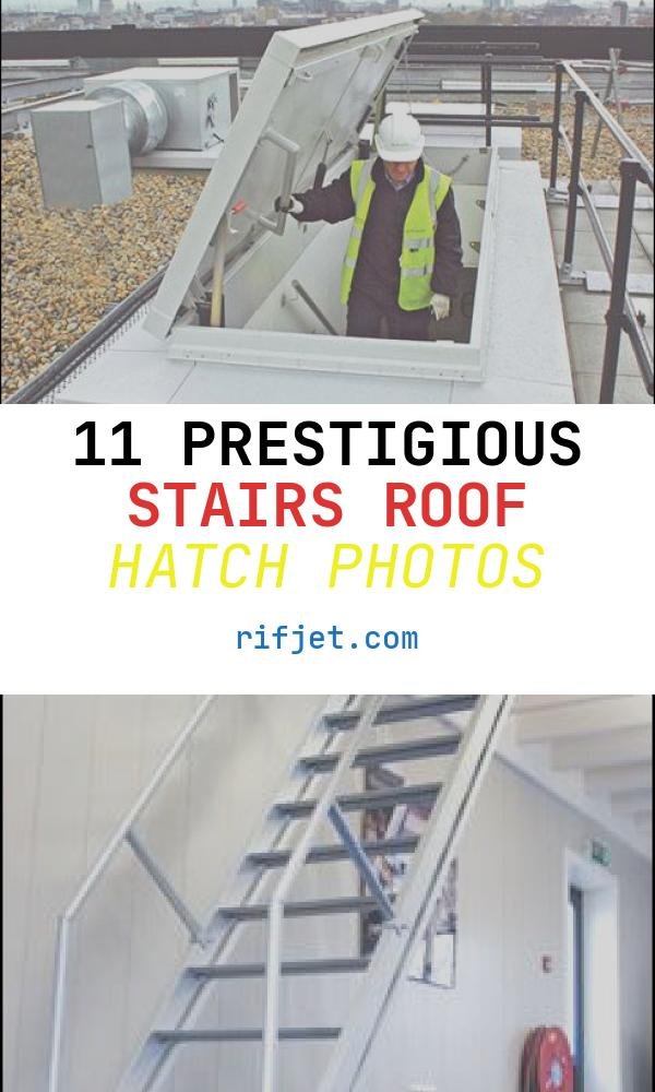 Stairs Roof Hatch Luxury Roof Hatch Basics