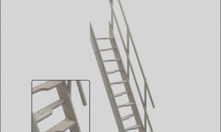 Stairs Roof Kit Best Of Steep Hill 60 Wooden Staircase Kit Loft Stairs Ladder W 60