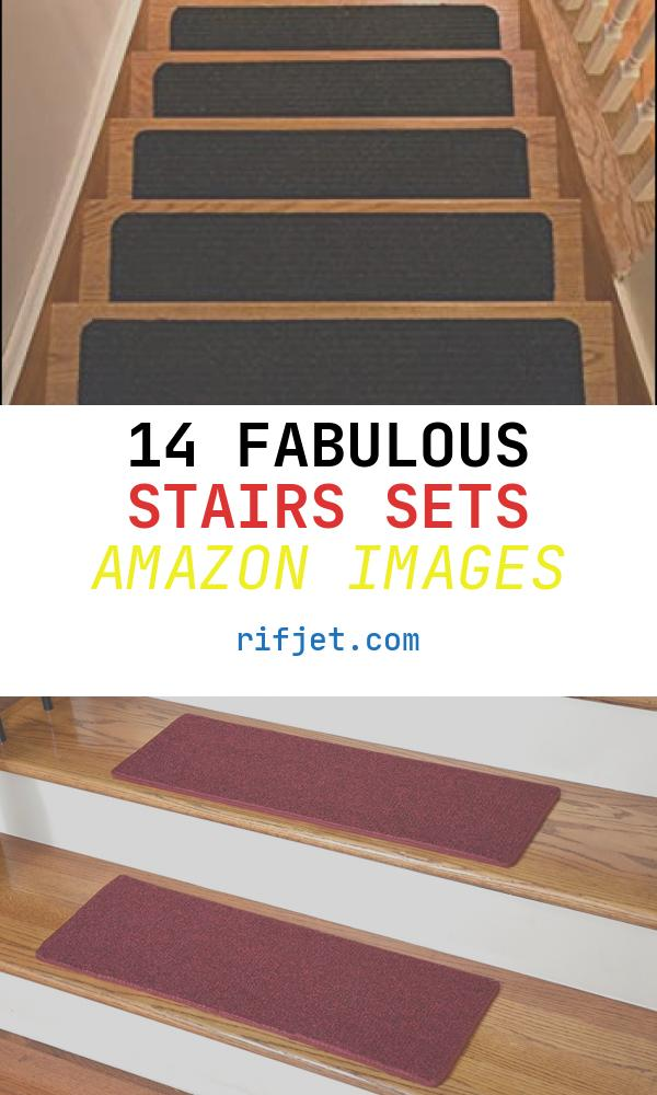 14 Fabulous Stairs Sets Amazon Images