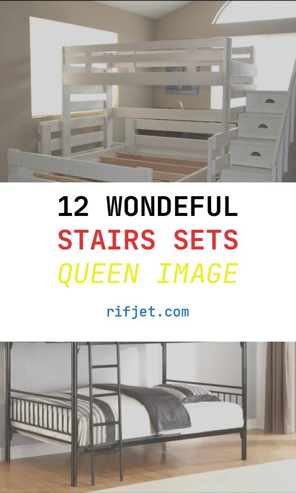 12 Wondeful Stairs Sets Queen Image
