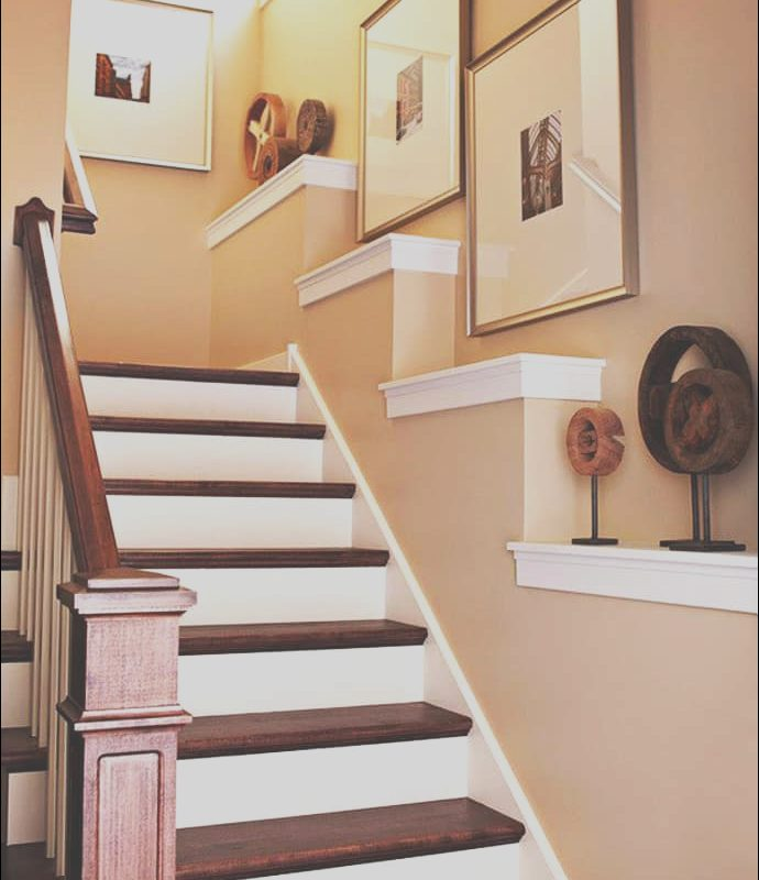 Stairs Shelf Decorating Ideas Awesome Over 30 Clever Under Staircase Storage Space Ideas and