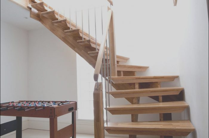 8 Entertaining Stairs Simple Design Photos