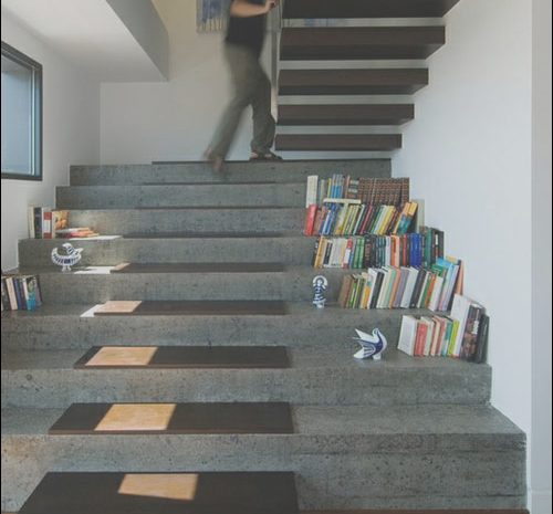 11 Clever Stairs Stone Design Photos