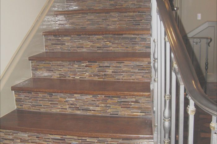 9 Conventional Stairs Tiles Ideas Photos