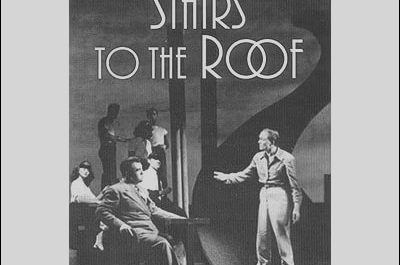 Stairs to the Roof Tennessee Williams Luxury Stairs to the Roof by Tennessee Williams — Reviews