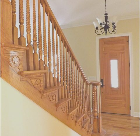 9 astonishing Stairs Victorian House Stock