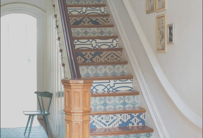 15 Newest Stairs Wallpaper Ideas Image