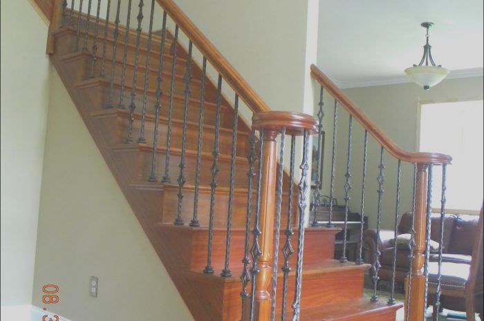 13 attractive Stairs Wood Balusters Photography