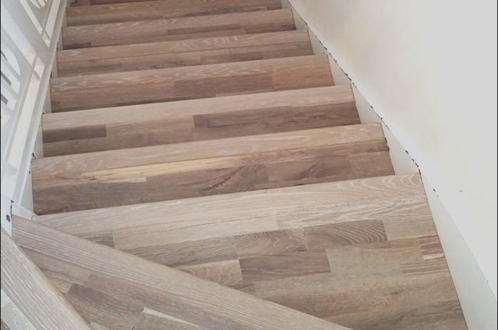 15 original Stairs Wooden Cladding Images