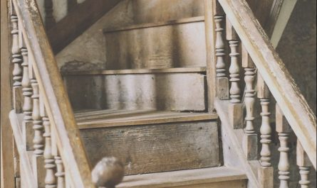 Stairs Wooden Old Awesome Old Stairs Were Invariably Narrow No King Size Beds