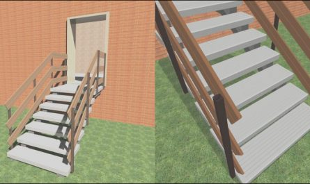 Sweet Home 3d Furniture Stairs Best Of Sweet Home 3d 3d Models 365 Outdoor Staircase